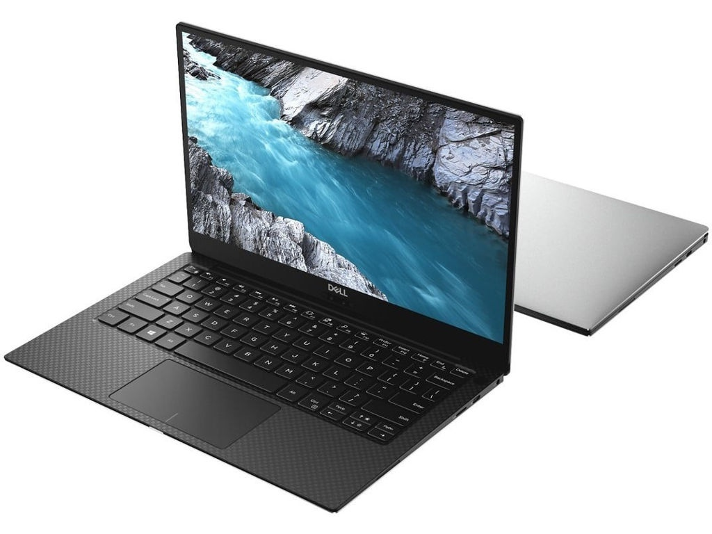 Ноутбук Dell XPS 13 9370-1726 (Intel Core i7-8550U 1.8 GHz/16384Mb/512Gb SSD/No ODD/Intel HD Graphics/Wi-Fi/Cam/13.3/3840x2160/Touchscreen/Windows 10 64-bit) ноутбук lenovo ideapad yoga 920 80y8000wrk intel core i7 8550u 1 8 ghz 16384mb 512gb ssd no odd intel hd graphics wi fi bluetooth cam 13 9 3840x2160 touchscreen windows 10 64 bit