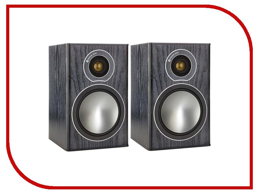 Колонки Monitor Audio Bronze 1 Black Oak цена