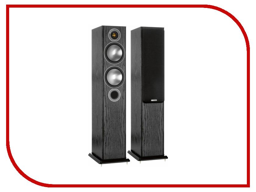 Колонки Monitor Audio Bronze 5 Black Oak monitor 19