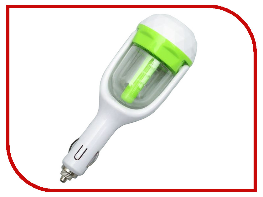 Увлажнитель СИМА-ЛЕНД USB Green 2583255
