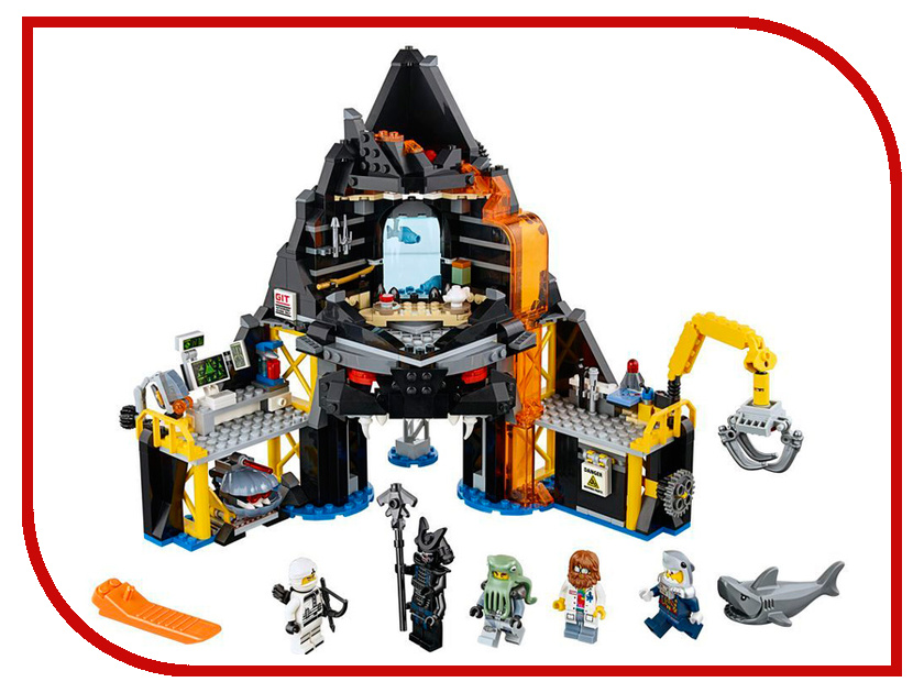 Конструктор BELA Ninja 10798 Вулканическое логово Гармадона 755pcs bela 10325 ninja db x nya pythor kai masters of spinjitzu ninja building block toys compatible with lego