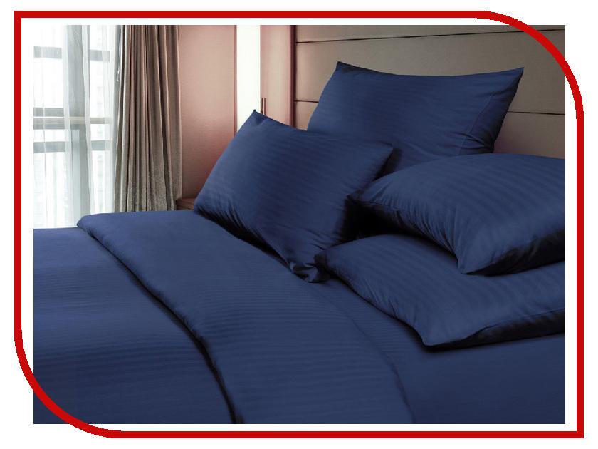 Постельное белье Verossa Комплект 2 спальный Страйп Bilberry 718998 постельное белье грация 5634 1 комплект 2 спальный фланель 2302810