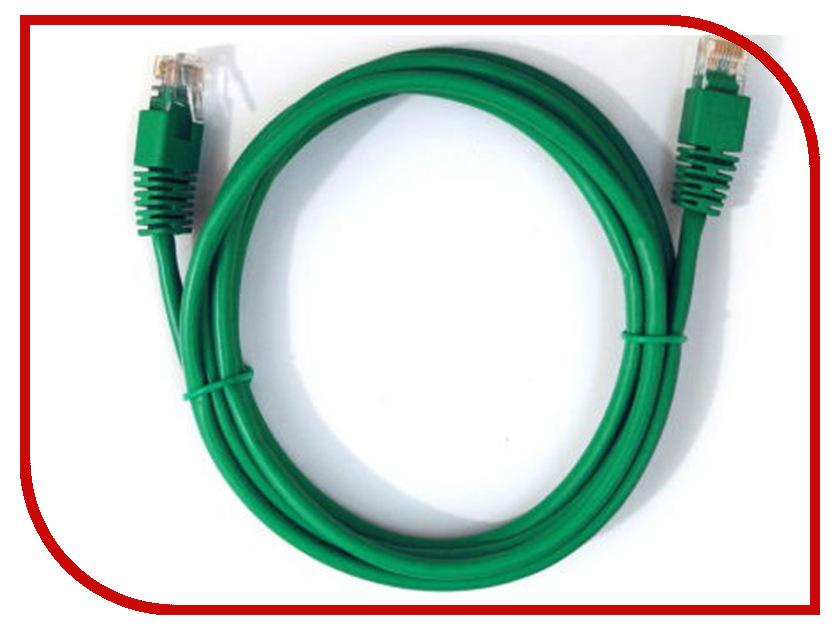 Сетевой кабель Irbis UTP Cat.5e 1m IRB-U5E-1-GN irbis xr250r в волгограде