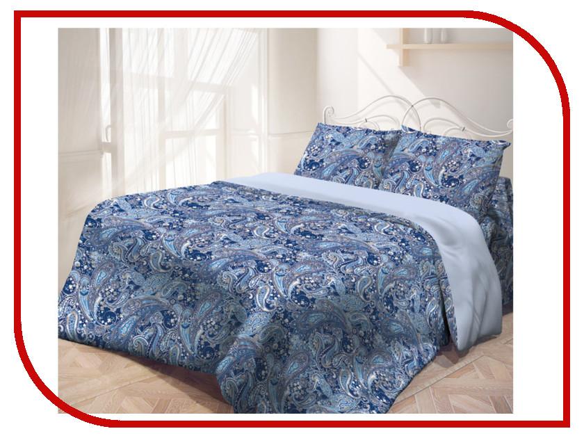 Постельное белье Самойловский текстиль Семирамида Комплект 2 спальный Бязь 714102 постельное белье самойловский текстиль ноктюрн комплект 2 спальный бязь 714230