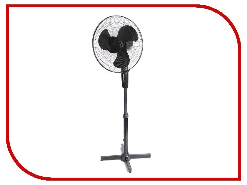 Вентилятор Maxwell MW-3546 BK