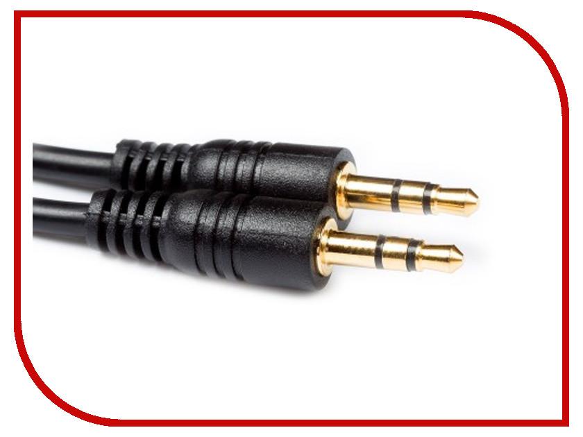 Аксессуар Blast BAC-710 AUX Jack 3.5mm - Jack 3.5mm 1m 10015