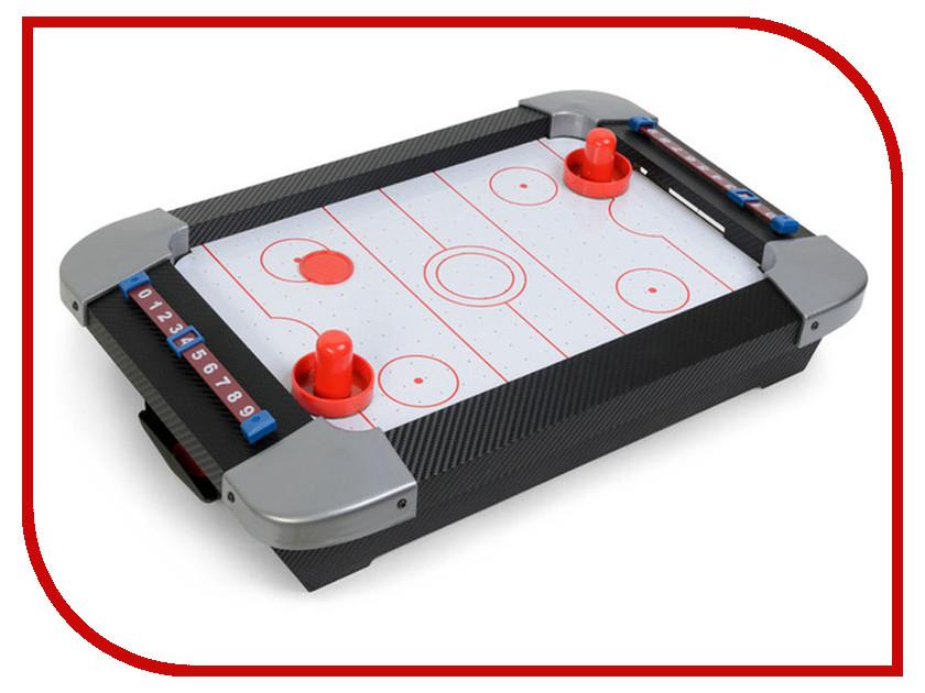 Настольная игра Partida Аэрохоккей Carbon Ice 53 HG20318 стоимость