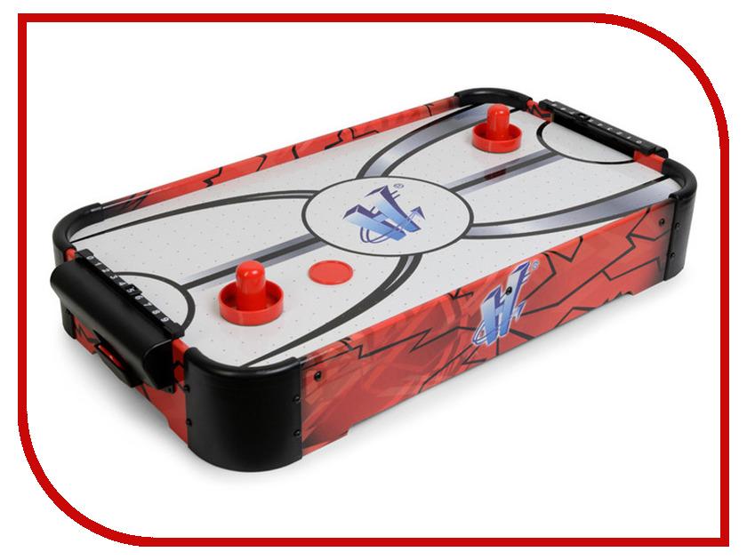 Настольная игра Partida Аэрохоккей Premium Red 60 HG268B partida дорожка 2 5м к любому набору для гольфа partida