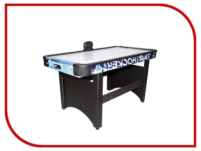 Игровой стол DFC Аэрохоккей Blue Ice gs-at-5028