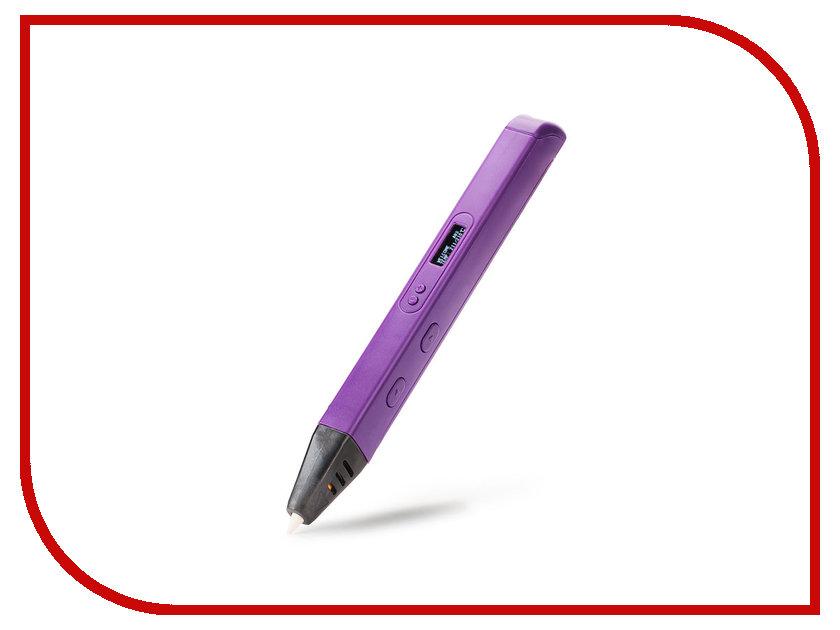 3D ручка Magicpen RP800A Purple 3DLN0287