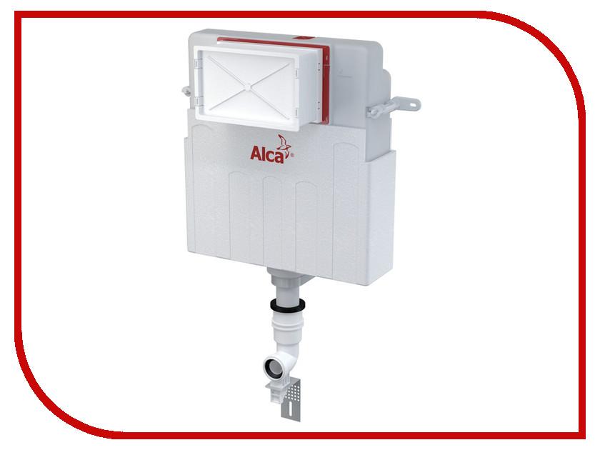 Бачок для унитаза AlcaPlast Basicmodul AM112