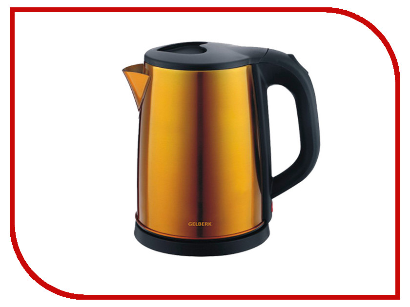 Чайник Gelberk GL-322