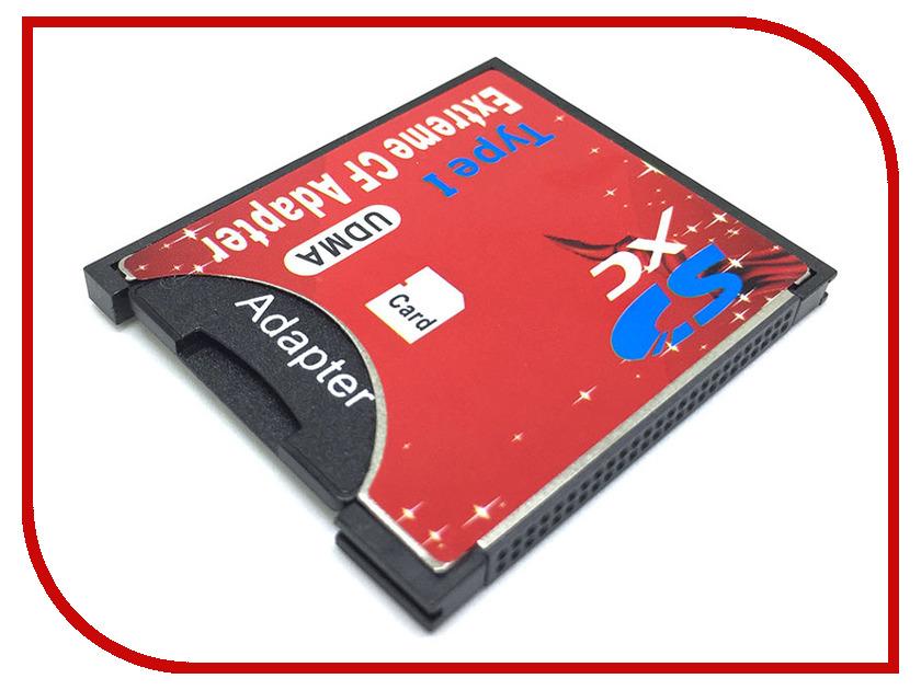 Карта памяти Espada EmSDSDCF 43262 карта памяти other jvin 8gtf