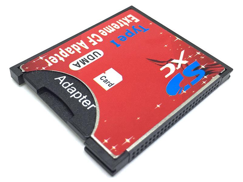 Карта памяти Espada EmSDSDCF 43262