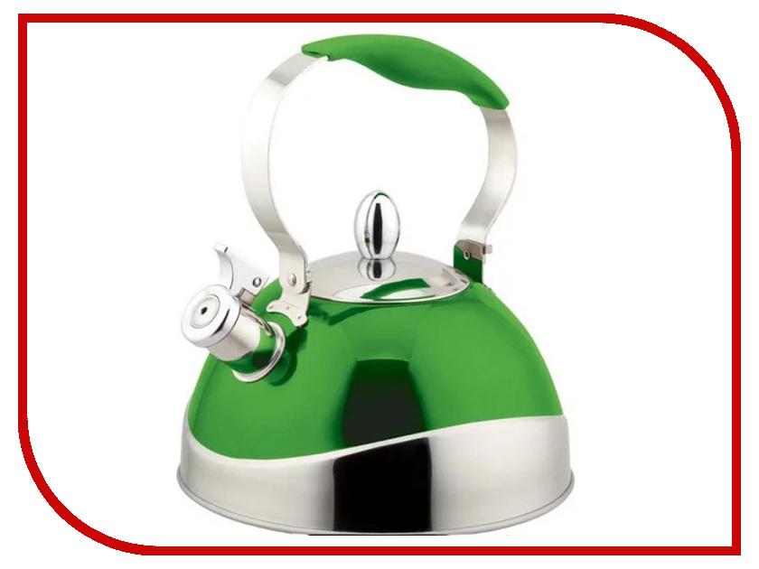 Чайник TECO 3L TC-107-G чайник teco со свистком 3 л tc 107 r
