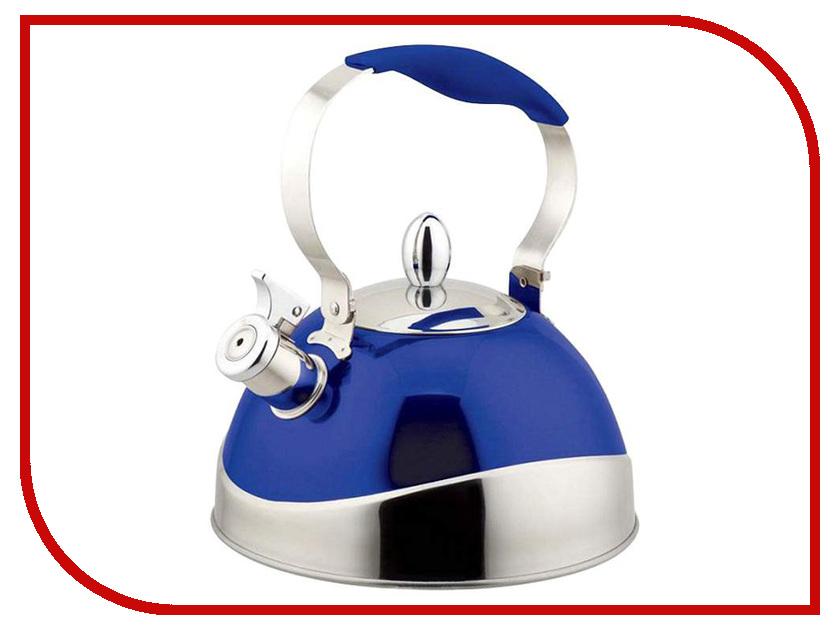 Чайник TECO 3L TC-107-B чайник teco со свистком 3 л tc 107 r