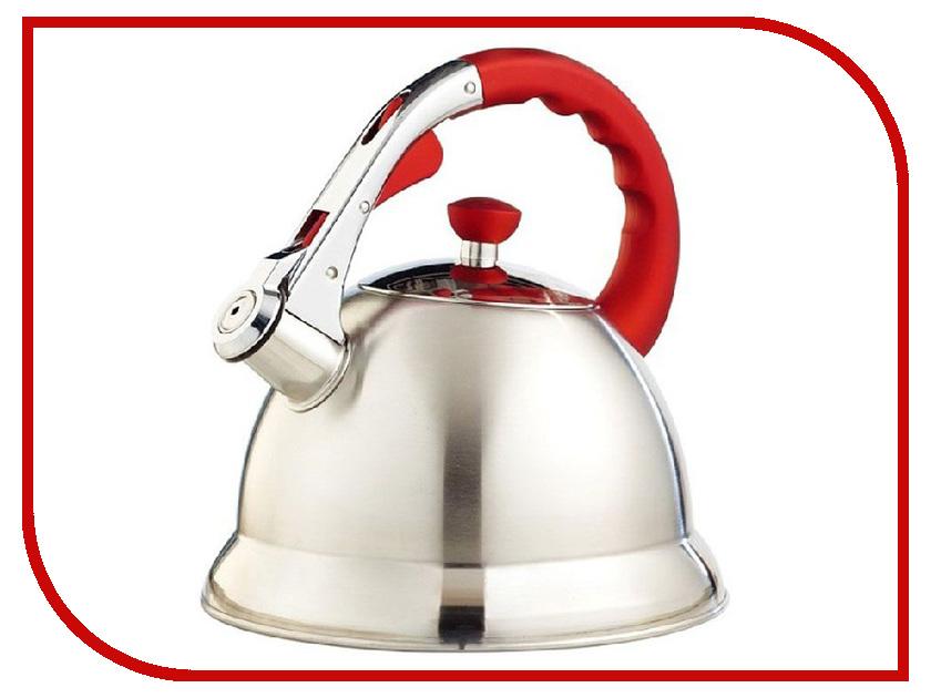 Чайник TECO 3L TC-106-R чайник teco со свистком 3 л tc 107 r
