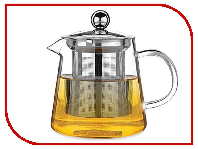 Чайник заварочный TECO 500ml TC-207 mike86] mix b 207 20 30 b 207