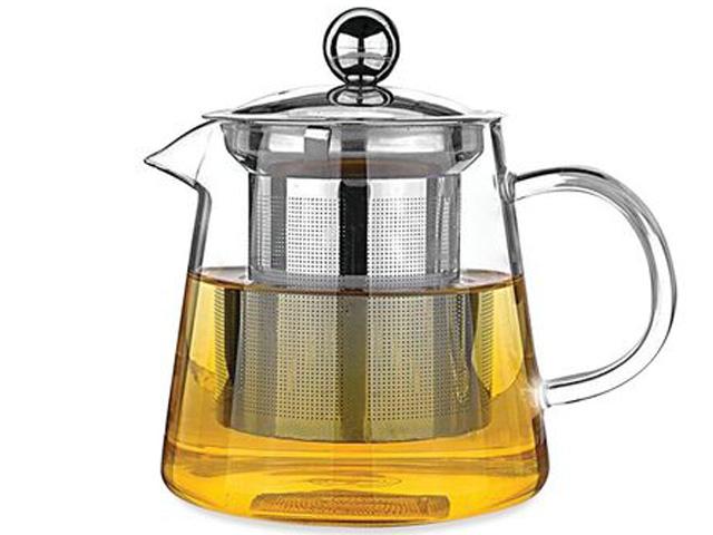 Чайник заварочный TECO 500ml TC-207