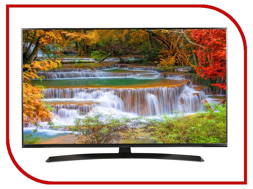 Телевизор LG 49UK7500 телевизор lg 49uk7500
