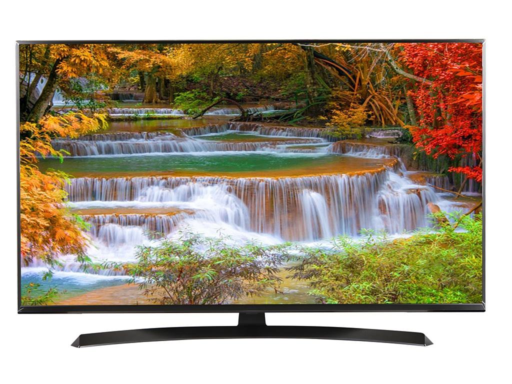Телевизор LG 49UK7500PLC