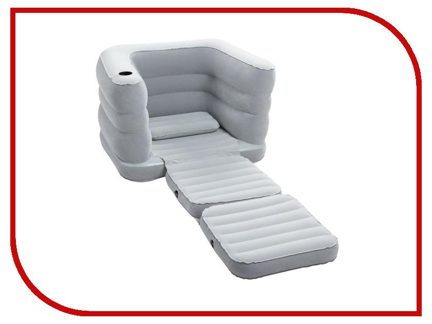 Надувное кресло Bestway Multi Max II Air Chair body massager chair 4d air sac massage chair mat for sale