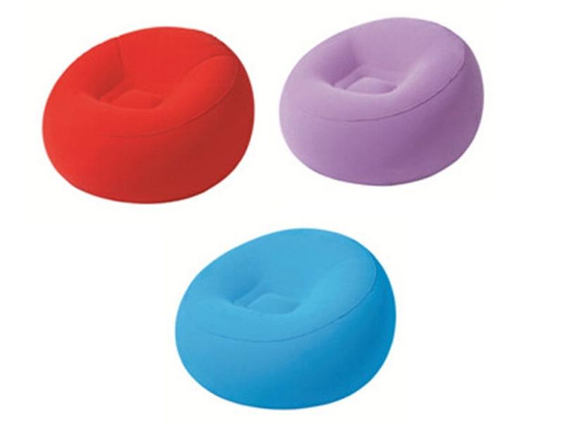 Надувное кресло BestWay Inflate-A-Chair 75052