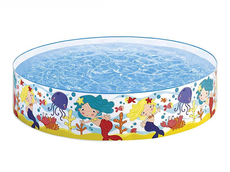 Детский бассейн Intex Русалочки 58458