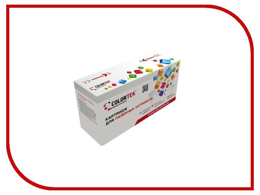 Картридж Colortek TN-2275 Black для Brother HL-2240R/2240DR/2250DNR; DCP-7060DR/7065DNR; MFC-7360NR/7860DWR; FAX-2940R perseus toner cartridge for brother tn7600 tn 7600 black compatible brother hl 1030 hl 1440 mfc 8300 dcp 1200 fax 5750 printer