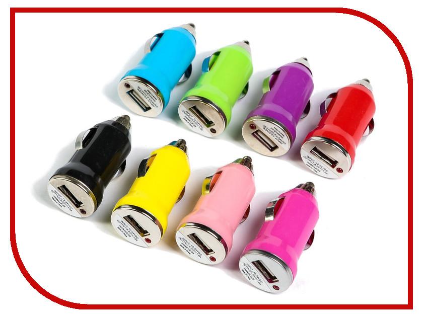 Зарядное устройство СИМА-ЛЕНД Torso 1 USB 1.0 А 2702527