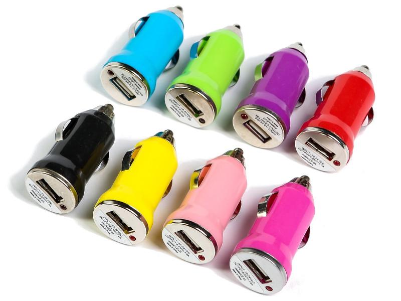 Фото - Зарядное устройство Torso 1 USB 1.0 А 2702527 зарядное