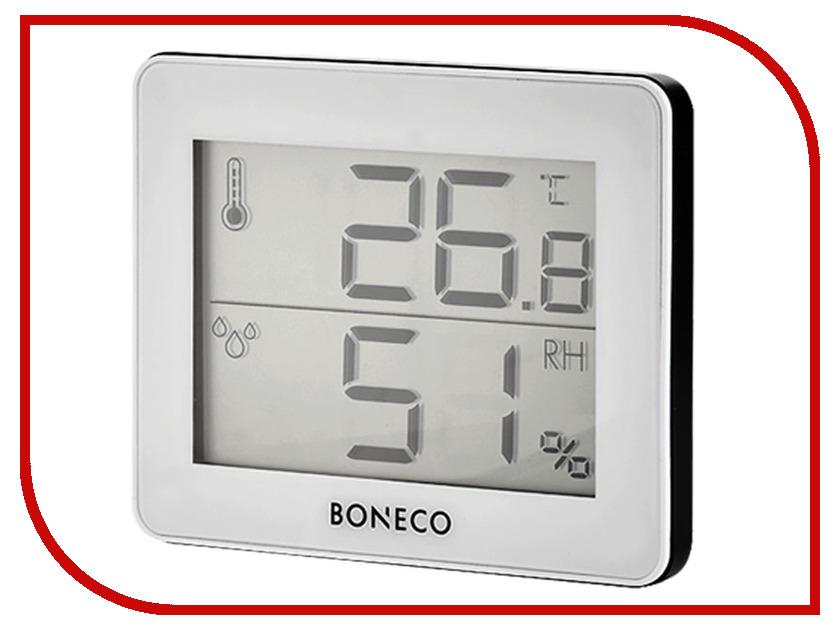 Погодная станция Boneco X200 гигрометр boneco 7057 page 8