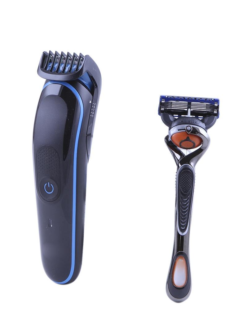 Машинка для стрижки волос Braun MGK 3045