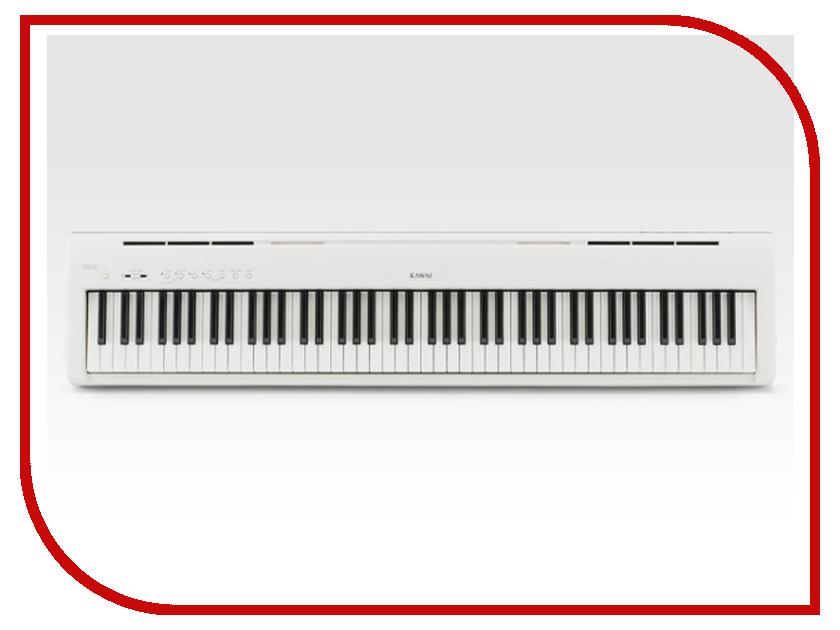 Цифровое фортепиано KAWAI ES-110 White kawai cn17 w