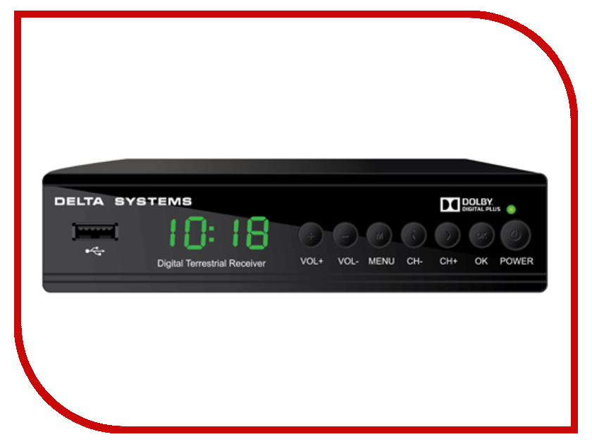 Delta Systems DS-650HD
