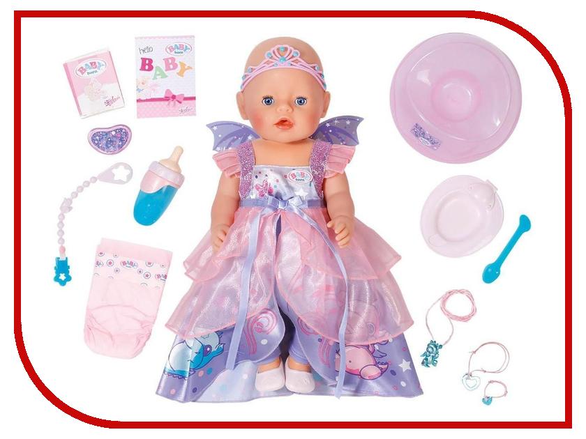 Кукла Zapf Creation Baby Волшебница, 43 см, 824-191