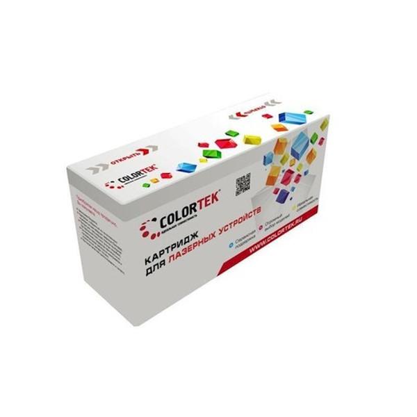 Картридж Colortek 106R02183 Black для Xerox Phaser 3010/3040; WorkCentre 3045