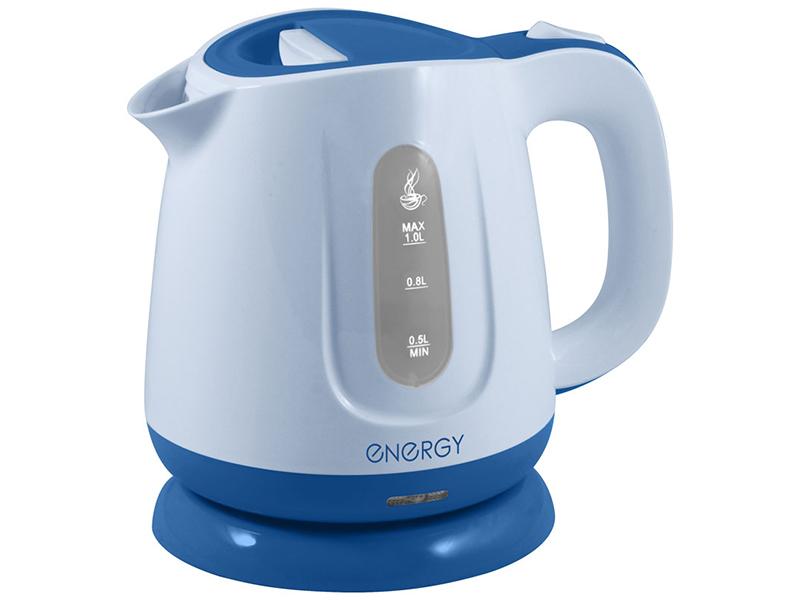 Чайник Energy E-234 Blue