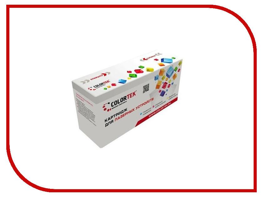Картридж Colortek 106R02760 Cyan для Xerox Phaser 6020/6022; WorkCentre 6025/6027 картридж colortek black для workcentre 3210 workcentre 3220 106r01487 106r01486
