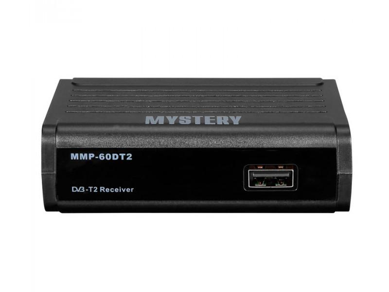 Mystery MMP-60DT2 цена 2017