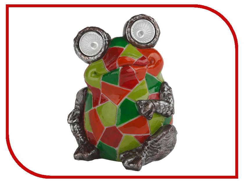 Светильник Эра SL-RSN14-WITR Лягушка с мозаикой