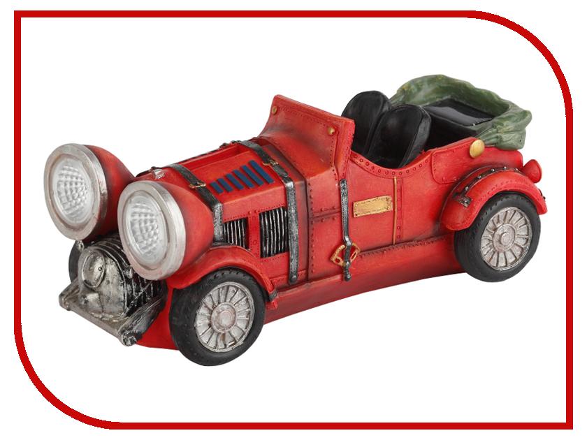 Светильник Эра SL-RSN12-CAR Автомобиль Red