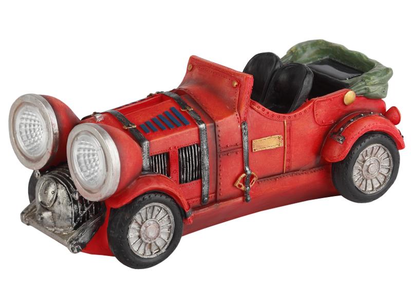 цена на Светильник Эра SL-RSN12-CAR Автомобиль Red