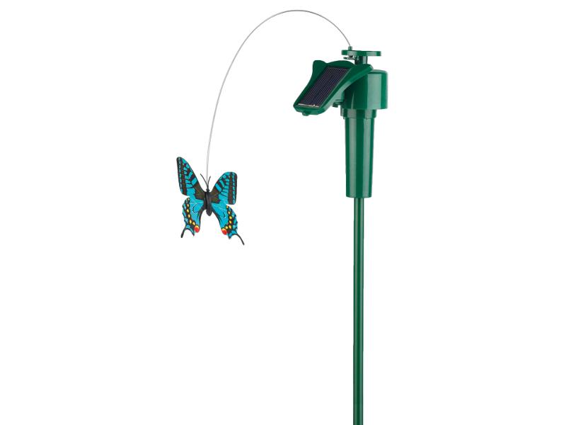 цена на Светильник Эра SL-PL42-BTF Порхающая бабочка