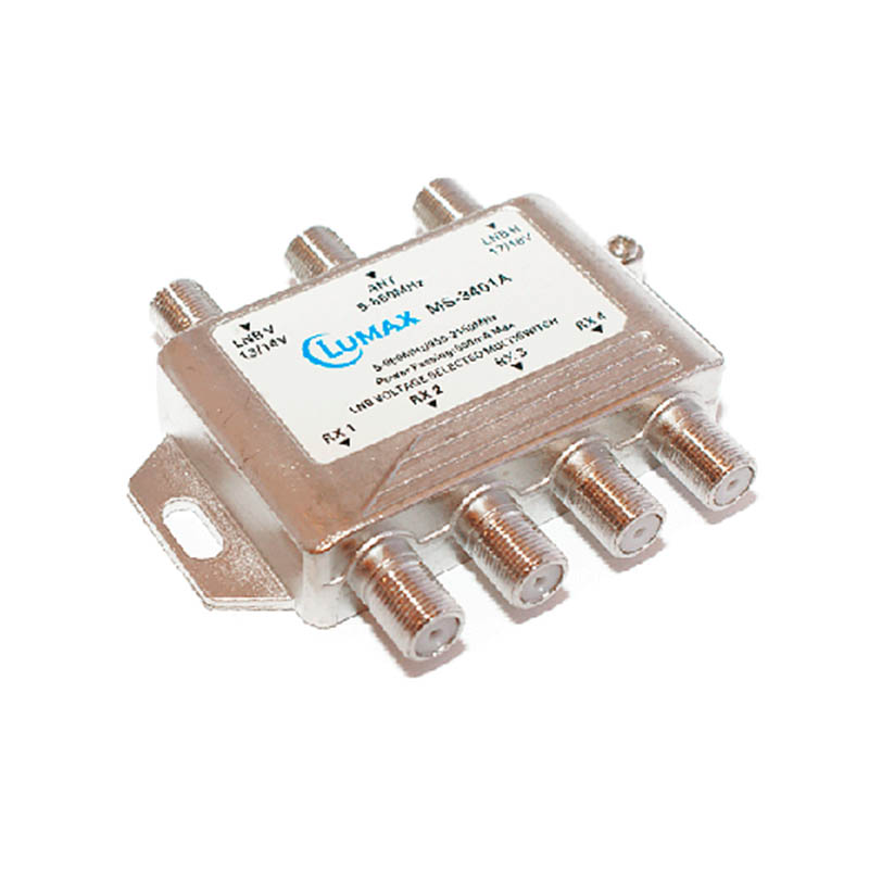 Мультисвитч Lumax MS-3401A