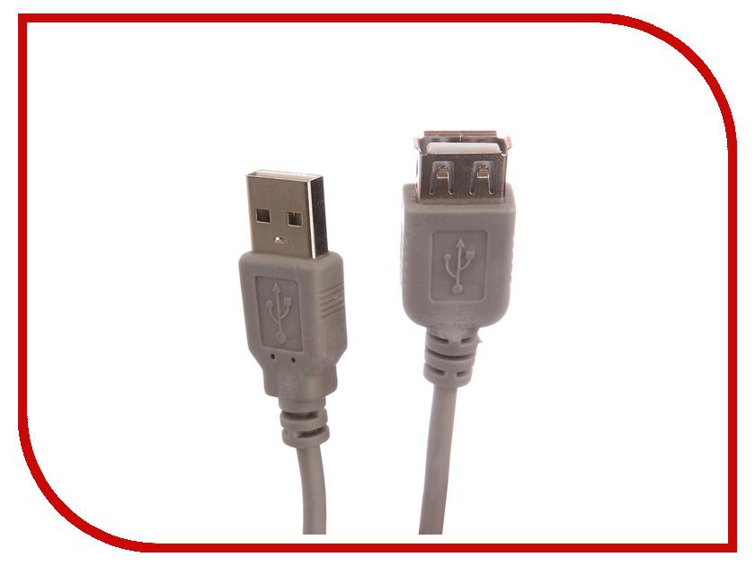 Аксессуар Lumax USB AM-AF 0.8 USB 2.0 0.8m AH__0032 все цены