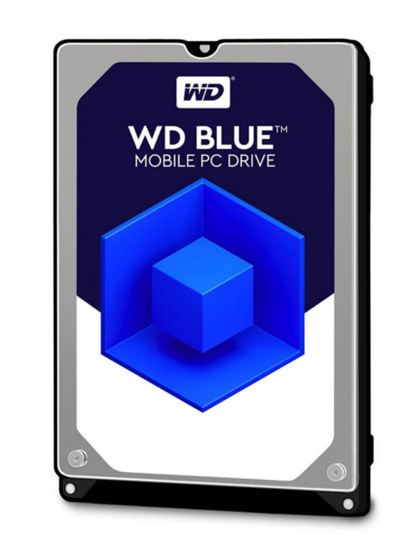 Жесткий диск Western Digital WD Blue Mobile 2 TB (WD20SPZX)