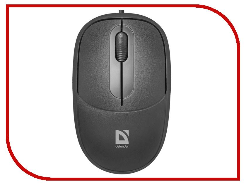 все цены на Мышь Defender Datum MS-980 Black 52980