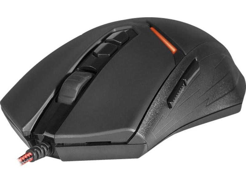 лучшая цена Мышь Redragon Nemeanlion 2 70438