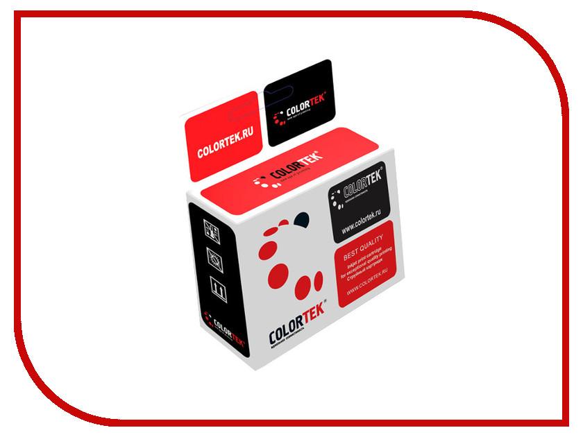 Картридж Colortek CLI-426M чип Magenta для Canon PIXMA IP4840/IP4940/IX6540/MG5140/MG5240/MG5340/MG6140/MG6240/MG8140/MG8240/MX714/MX884/MX894